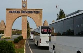 Urfa'da 321 kişi karantinaya alındı