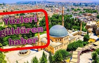 Urfa'da günler sonra müjdeli haber geldi!