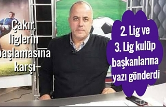 Urfaspor Kulüp Başkanı'ndan flaş açıklama…