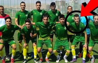 Dehşet! Urfasporlu oyuncu öldürüldü