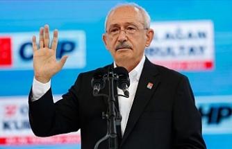 Kılıçdaroğlu'ndan Urfalı isme şok!