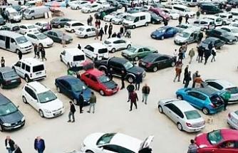 Otomobil sektöründe herşey tersine döndü?