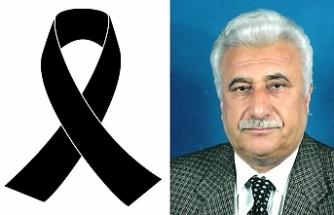 Urfa'da eski Müdür koronadan yaşamını yitirdi
