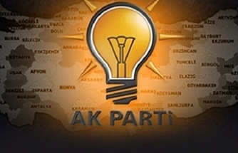 AK Parti'de ilçe kongreleri başlıyor