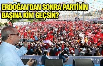 AK Parti seçmenine soruldu...