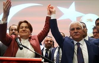 Aydın'dan MHP'ye cevap