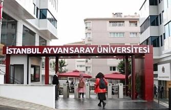 Ayvansaray Üniversitesi'nden Urfalı öğrencilere jest...