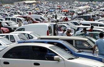 Belgesi olmadan araç satanlara kötü haber...