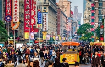 Çin'de vaka sayısı sıfırlandı, maske zorunluluğu kalktı