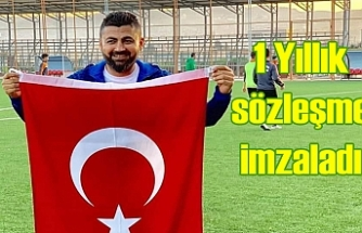 Doğan, Adıyamanspor'un başına getirildi