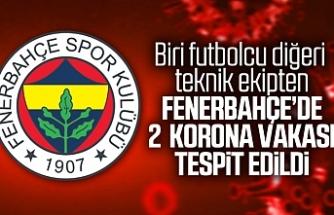 Fenerbahçe'de üzücü haber