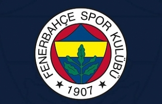 Fenerbahçe yeni hocasını açıkladı