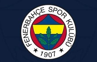 Fenerbahçe yeni hocasını açıkladı