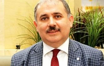 İTÜ'ye Urfalı Rektör