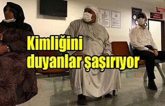 Urfa'da hastaneleri böyle denetledi!