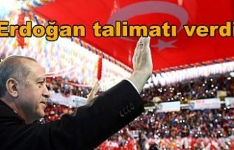 AK Parti'de büyük değişim yaşanacak...