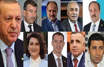 Urfa Milletvekillerine flaş çağrı...
