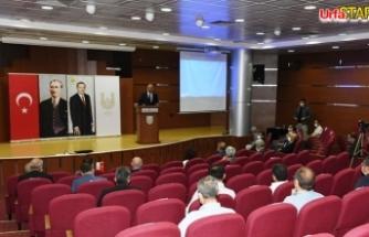 Urfa'nın tarihi alanları için flaş karar