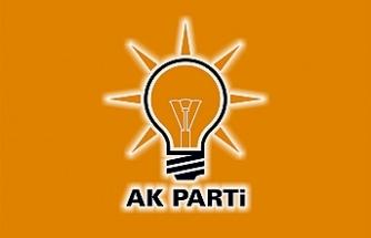 AK Parti'de Birecik kongresinin tarihi de belli oldu