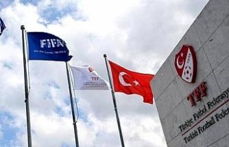 Kulüplere ceza yağdı! Urfaspor'un da puanı...