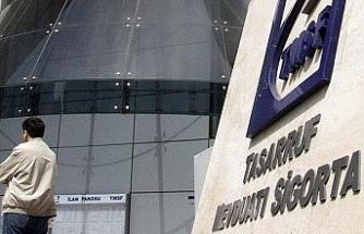 TMSF Urfa'da ki o firmayı satışa çıkardı