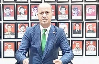 Yavuz, Dünya Gazeteciler Günü'nü kutladı