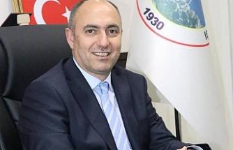 Aksoy 10 Kasım nedeniyle mesaj yayımladı