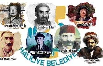 Haliliye Belediyesi, Urfa'nın değerlerini unutmuyor