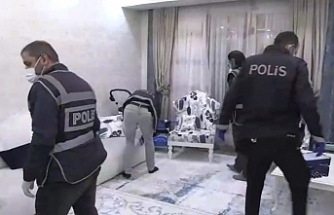 Son Dakika!! 61 Kişi Tutuklandı