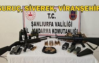Operasyon düzenlendi! 7 Kişi gözaltına alındı