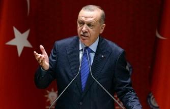 Erdoğan müjdeyi verdi! 6 ay ertelendi