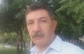 Suruç ilçe müdürü hayatını kaybetti