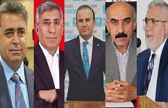 Urfa'daki muhalefet bir araya geliyor