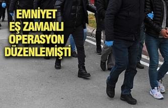 6 DEAŞ üyesi tutuklandı