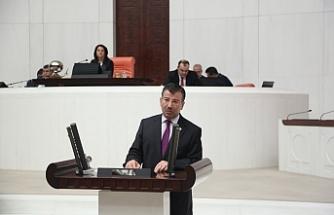 Cevheri'den Urfaspor açıklaması