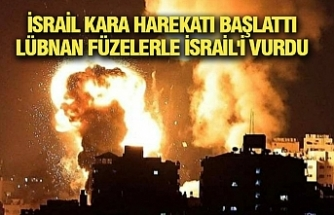 Gazze'de son durum