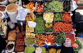 Urfa'da haftasonu kurulacak pazarların yerleri belirlendi