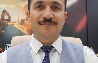 Urfa'dan alınan müdürün akibeti belli oldu