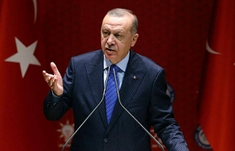 Erdoğan belediyelere yüklendi