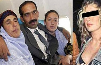 17 yaşında Urfa'da evli adama kuma gitmişti! İşte son hali…