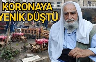 Urfa'da, Anthony Quinn hayatını kaybetti
