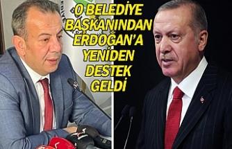 Aman Kılıçdaroğlu duymasın!