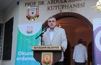 Beyazgül Gazeteciler Günü'nü kutladı