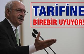 Kılıçdaroğlu, Cumhurbaşkanlığı için Urfalı ünlü ismi mi aday yapacak!