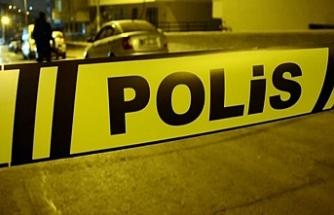 Siverek'in Haliliye mahallesinde silahlı saldırı!