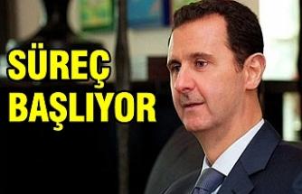 Suriye'de yeni gelişme! Anlaşma sağlandı