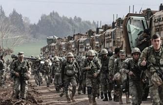 Türk Askeri olası operasyon hazır