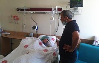 Urfa'da Caz ailesi yasta!