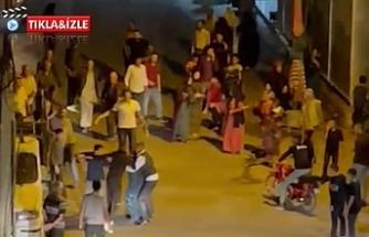Urfa'da iki aile arasında kavga!
