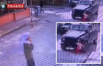 Viranşehir'de kahreden kaza!